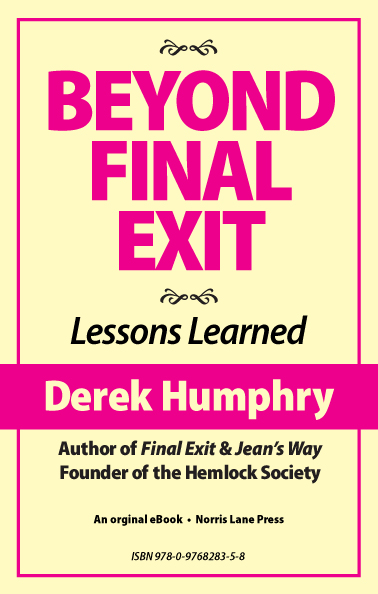 Beyond 'Final Exit' (eBook)