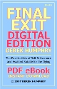 Final Exit Digital Edition (PDF eBook) front cover image